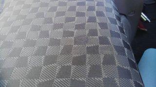 スズキパレット モケットシート補修 施工後