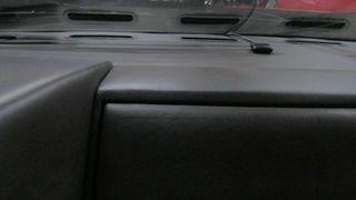 埼玉県 上尾市 フェラーリ テスタロッサ ダッシュボード傷リペア補修